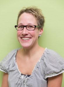 Andrea Zulliger Pflegefachfrau Kinder
