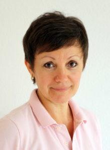 Iryna Blind Raumpflege mit Team Regio für spezial Reinigungen