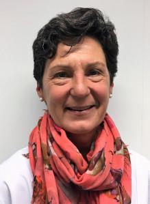 Nicole Müller: Pflegefachfrau Kinder